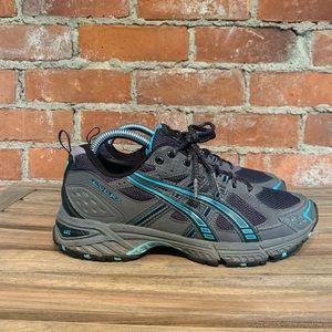 ASICS Gel Enduro 5 Trail Running Women's Size 8.5